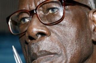 Salon du livre de Genève : Bernard Binlin Dadié, un siècle de négritude