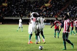 Burundi-Sénégal : Un match, un double objectif