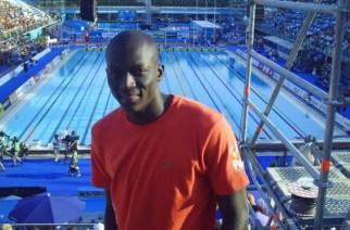 Parti en formation en Allemagne : Le nageur Cheikh Kane «porté disparu»