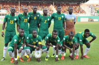 Coupe du monde 2018 : Le Sénégal en tête de série lors du tirage du 24 juin prochain