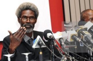 «Panama Papers» Me Ciré Clédor Ly recadre Aminata Touré: «Personne n'osera citer Karim Wade»