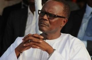 Décès de Toubabou Dior – Ousmane Tanor Dieng endeuillé