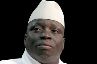 Yaya Jammeh veut faire disparaître le cimetiére chrétien à Banjul