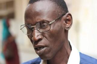 Abdoubacry Mbodj, Raddho : «La condamnation de Habré est un avertissement pour tous les chefs d'État en exercice»