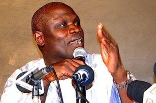 Gaston Mbengue : «Ma mission est de tout faire pour que Macky Sall et Karim Wade se retrouvent»