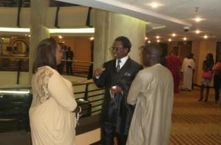 Serigne Modou Kara épouse sa chargée de communication, Toutane Diack