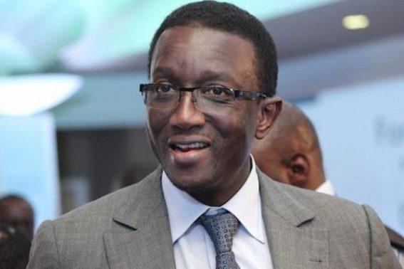 Les bonnes performances macroéconomiques du Sénégal saluées par FMI