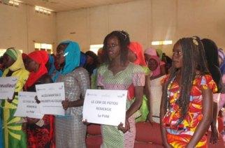 Louga : l'importance de l'éducation des filles mise en exergue
