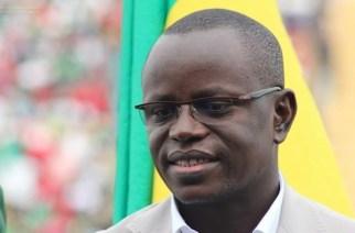 Matar Bâ, ministre des Sports: » Nous sommes à 100% avec Cissé»