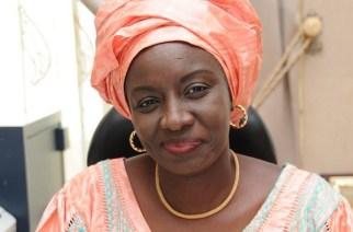 Mimi Touré à ses détracteurs : «Mon arrière-grand-père, Madyou Touré, est le fondateur de la ville de Kaolack…»