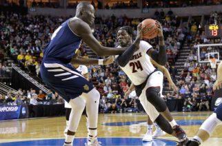NBA : Quatre sénégalais dont Mamadou Ndiaye candidats à la Draft 2016