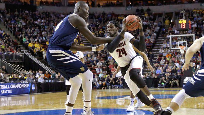 Quatre sénégalais dont Mamadou Ndiaye candidats à la Draft 2016 de la NBA