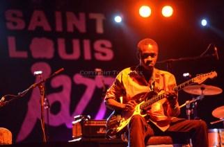 11 mai, le festival de jazz de Saint-Louis aura finalement lieu sous haute surveillance