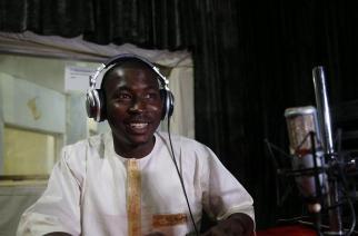 Dandal Kura combat Boko Haram sur les ondes