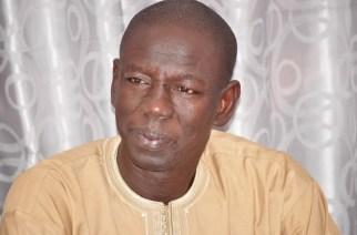 Abdoulaye Wilane à Barthélemy : «il y en a qui ont peur de… Répondre devant la chambre criminelle…»