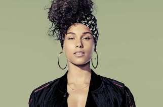 VIDÉO – Alicia Keys dévoile «Hallelujah» pour son film «Let Me In»