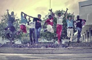 VIDÉO – Dakar, pour la première édition en Afrique du Festival de danse urbaine «Bboy Bgirl Africa»
