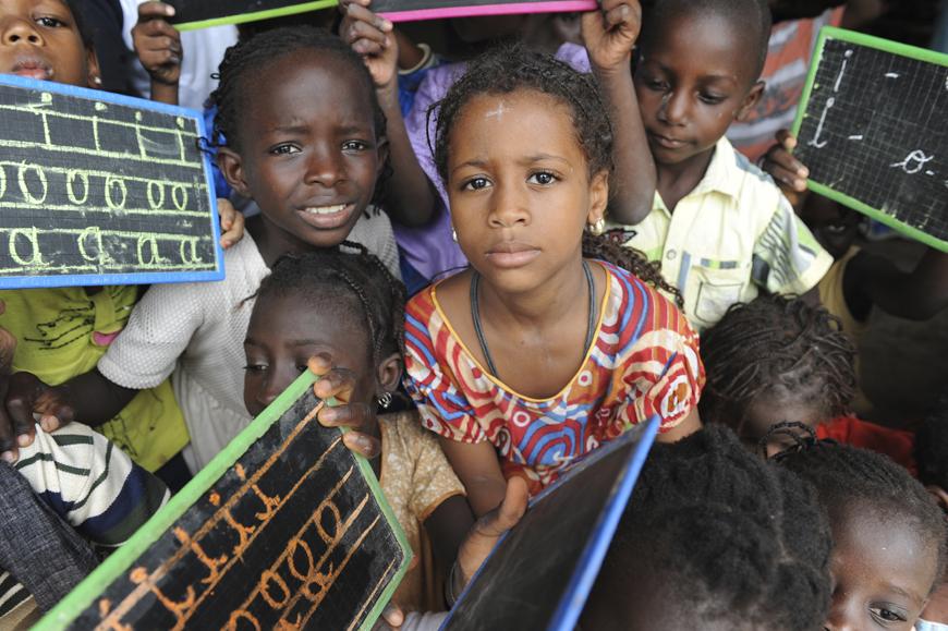 Casamance-niveau-enseignants-de-français-faible