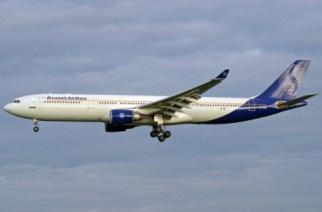 Le corps sans vie d'un clandestin retrouvé à Zaventem dans la soute d'un avion de Brussels Airlines