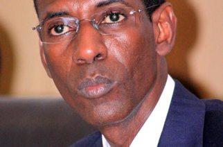 Abdoulaye Daouda Diallo, ministre de l'Intérieur : «J'ai eu cette surprise de perdre ma fille à cause du cancer»