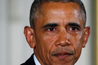 FUSILLADE EN FLORIDE : Obama condamne un acte de «terreur et de haine»