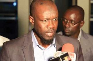 Ousmane Sonko défie Moustapha Niasse : » Si j'avais dit des contrevérités contre l'Assemblée nationale, je serais bon pour Rebeuss «