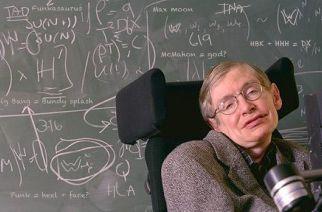 Stephen Hawking lance un prix récompensant la vulgarisation scientifique