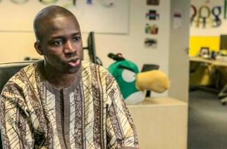 Le directeur de Google Afrique est sénégalais