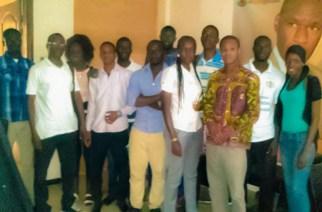L'APD (UNEEA) par le biais de ses étudiants soutient le président Macky Sall pour le dialogue nationale