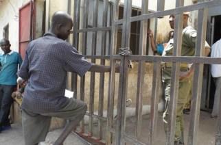 Prison centrale de Maroua, nord du Cameroun : Prison à haut risque… Des détenus partisans de Boko Haram