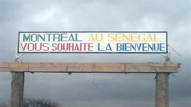 Montreal Sénégal