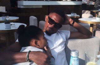 Après un «test ADN», Samuel Eto'o reconnait sa fille Annie