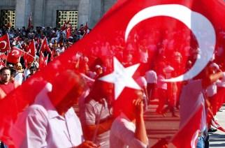 Après la tentative de coup d'État en Turquie, la répression sanglante ?