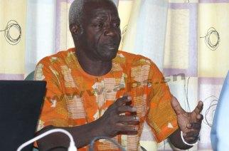 Casamance : L'historien, Nouha Cissé insiste sur la prise en charge psychologique et sociale des populations