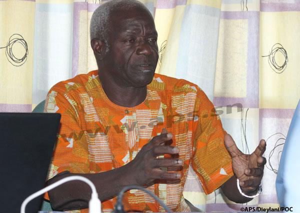 Historien, Nouha Cissé, Casamance