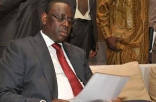 Sénégal : Remaniement Ministériel après la korité… ?