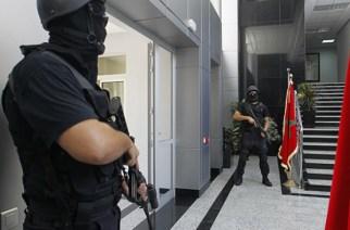 Maroc : Arrestation de 52 personnes soupçonnées de préparer des attentats pour l'EI
