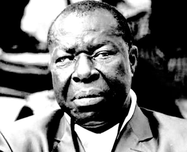 Oumar Sankharé, au nom des libertés