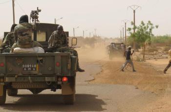 URGENT : Nouveaux accrochages entre l'armée et des bandes armées en Casamance