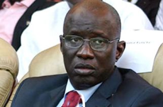 MBACKÉ EN DEUIL : L'ancien ministre des Sports Iba Guèye n'est plus