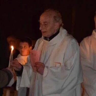 Prêtre Jacques Hamel
