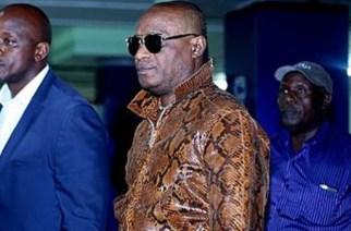VIDÉO – Kenya : Après son vilain geste, Koffi Olomidé arrêté