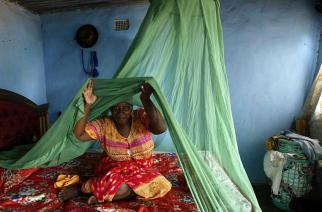 Sénégal : Illumigène Malaria, un nouveau test pour détecter le paludisme