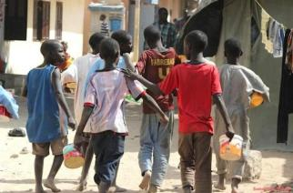 VIDÉO – Dakar : opération retrait des enfants des rues, certains maîtres Coraniques protestent