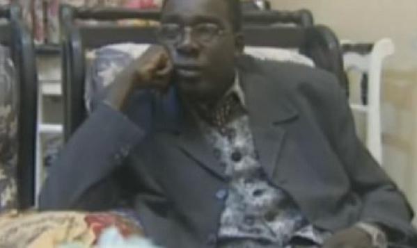 Abdallah Ndiaye