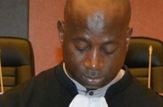 Le bâtonnier à Seynabou Ndiaye Diakhaté : «Vous aurez affaire à des gens très puissants, des gens d'une extraordinaire lâcheté»