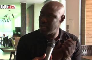 VIDÉO – Coup de gueule de Cheikh Ndiaye contre la presse en ligne