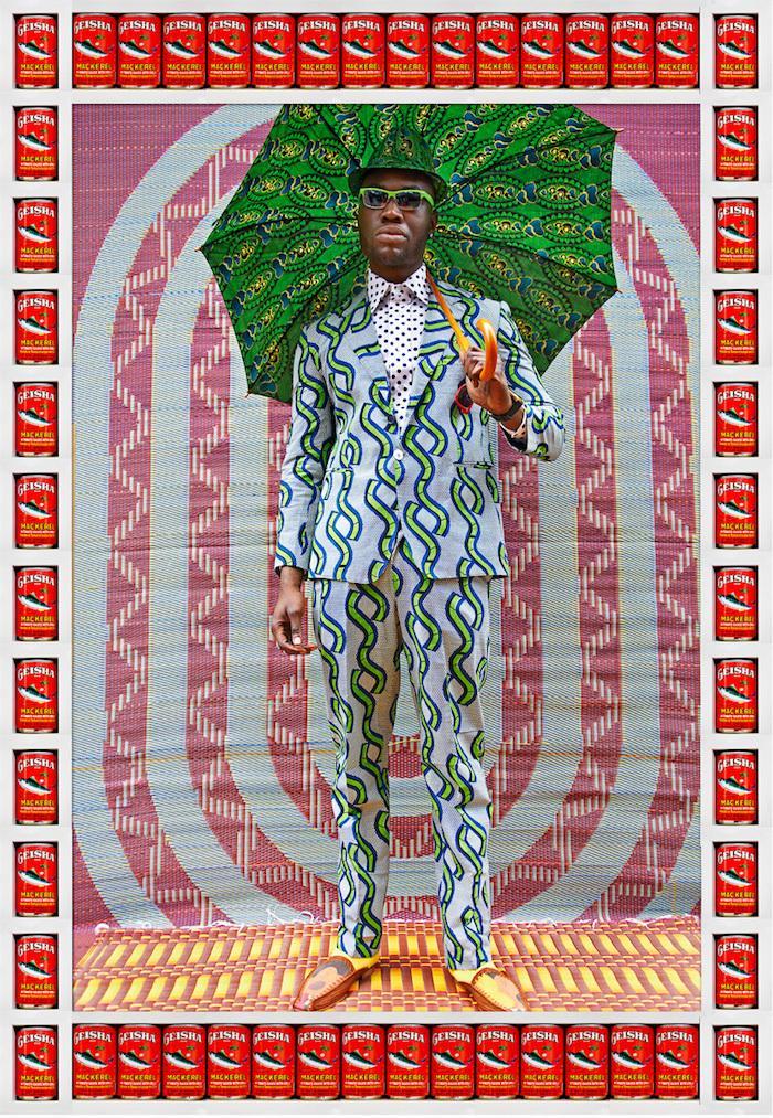 Hassan Hajjaj, Afrikan Boy, 2012
