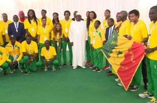 Retour des JO : Question des primes, le Sénégal toujours médaillé