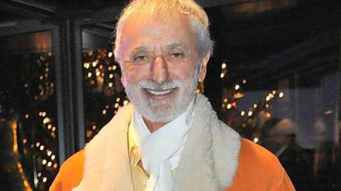 Jean-Claude Mimrane, homme d'affaires sénégalais et propriétaire du CSS et des GMD.